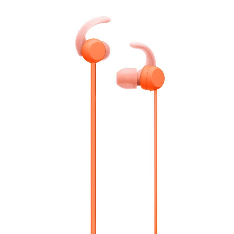 SONY 索尼 WI-SP510 颈挂式运动蓝牙耳机