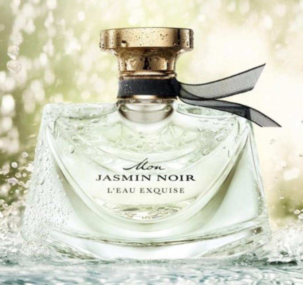 BVLGARI 宝格丽 Jasmin Noir 水漾夜茉莉女士淡香水 75ml