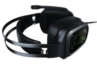 RAZER 雷蛇 迪亚海魔 7.1 V2 头戴式电竞游戏耳麦