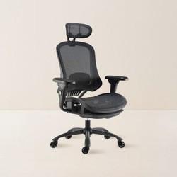 YANXUAN 网易严选 多功能人体工学转椅
