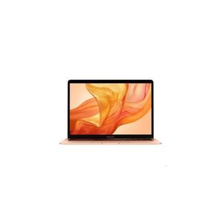 Apple 苹果 MacBook Air系列 MacBook Air MREE2CH/A 2018款 笔记本电脑 (金色、酷睿i5-8210Y、8GB、128GB SSD、核显)
