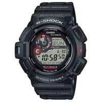 【日本直邮】卡西欧男表 G-Shock系列太阳能电波运动防水200米手表GW-9300-1JF GW-9300-1JF