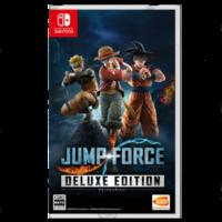 Nintendo 任天堂 NS游戏卡带《Jump明星大乱斗》中文豪华版现货(需用黑卡)