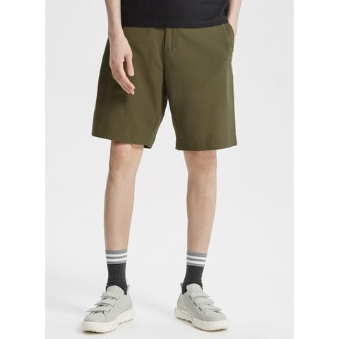 ME&CITY ME&CITY 552M50399C275 男士宽松梭织短裤