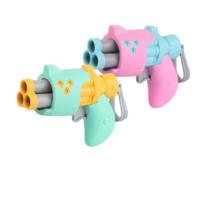 佳迪宝 软弹玩具手枪 2支装 送36颗软弹+手环