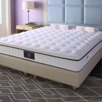 DeRUCCI 慕思 MCW1-070 美脊版 天然乳胶弹簧床垫  1.8*2.0m