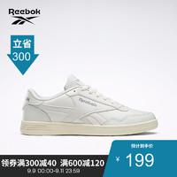 Reebok 锐步 REEBOK ROYAL TECHQUE T FV5777 男子低帮复古鞋