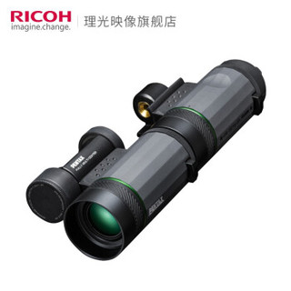 PENTAX/宾得 VD 4x20 WP 高清双筒望远镜 可拆卸式 防水 便携  旅游演唱会 黑色