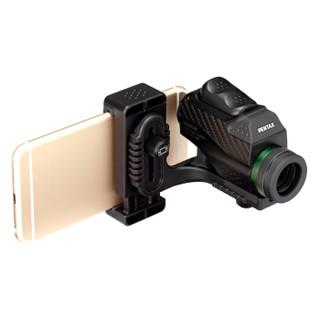 日本PENTAX 宾得vm望远镜 掌中宝  6x21WP单筒 高倍高清单筒手持显微镜充氮防水小巧便携 VM6x21WP【显微镜+手机夹】