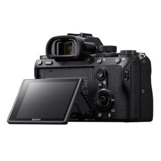 SONY 索尼 Alpha 7 III 全画幅微单数码相机