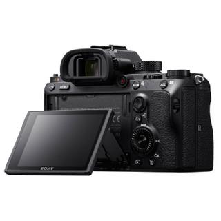 SONY 索尼 Alpha系列 Alpha 9 微单数码相机