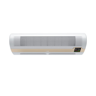 EBC 英宝纯 HK5201 新二级能效 壁挂式空气环境机 1.5匹