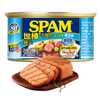 SPAM 世棒 午餐肉罐头 清淡口味 198g*2罐