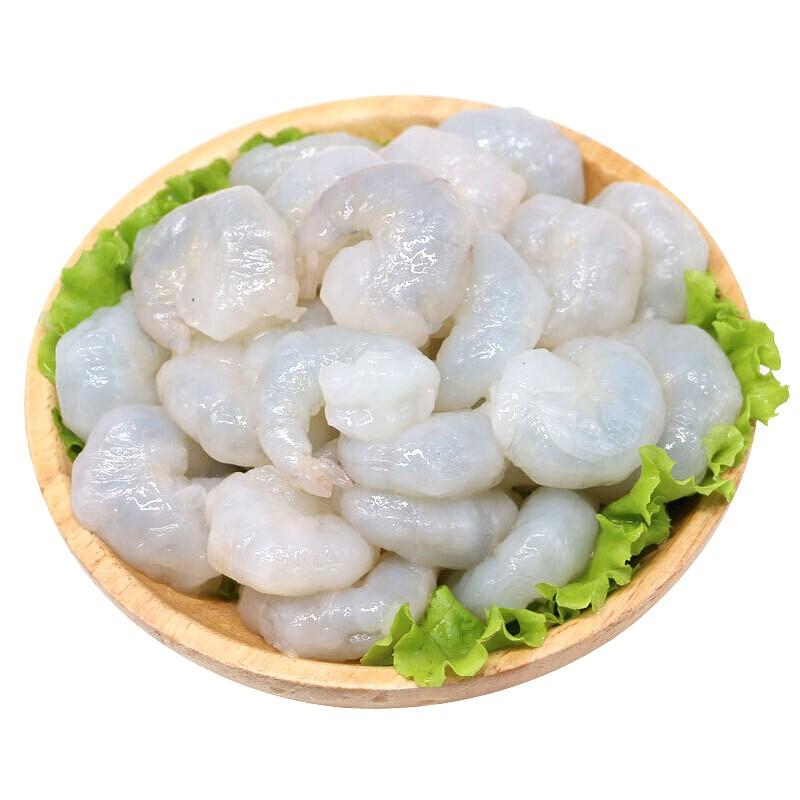 一虾一世界 青虾仁 500g
