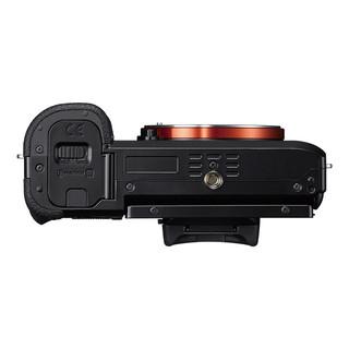 SONY 索尼 Alpha系列 Alpha 7 微单数码相机