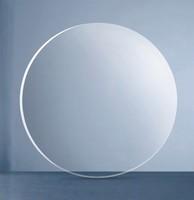 康视顿 1.74高清透明非球面镜片*2片+赠店内150元内眼镜框任选一副