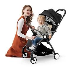 YUYU 悠悠 追梦 自动收合婴儿车