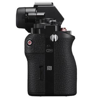 SONY 索尼 ILCE-7R 全画幅 微单相机