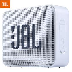 JBL GO2 音乐金砖二代 蓝牙便携音箱
