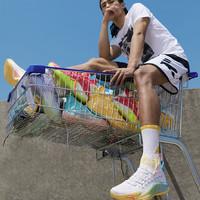 ANTA 安踏 112021102 KT5low男款低帮篮球鞋