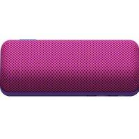 SONY 索尼 SRSBTS50 便携式蓝牙音箱 紫色
