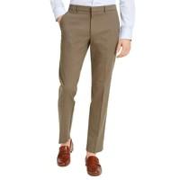 TOMMY HILFIGER汤米·希尔费格 男士时尚直筒弹力西裤