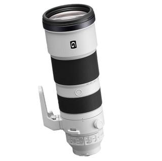 SONY 索尼 SEL200600G 全画幅超远摄变焦G镜头 FE 200-600mm F5.6-6.3 G OSS E卡口