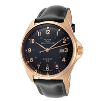 银联返现购:GLYCINE 冠星 Combat GL0283 男士机械腕表