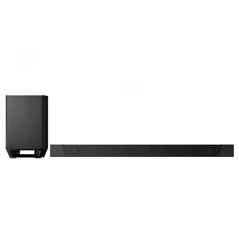 SONY 索尼 HT-ST5000 回音壁 黑色