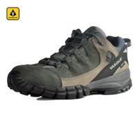 Vasque威斯 GTX户外多功能战术徒步登山鞋靴防水透气鞋男款 7390 43