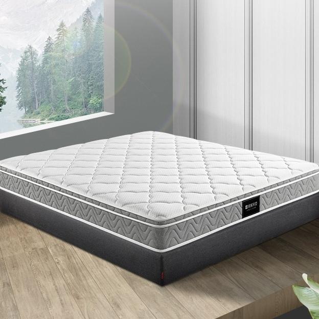 KUKa 顾家家居 M0001C 乳胶独袋弹簧床垫 1.5m