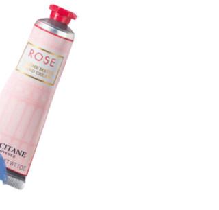 L'OCCITANE 欧舒丹 普罗旺斯经典滋润护手霜套装 3支装(乳木果30ml+玫瑰30ml+樱花30ml)