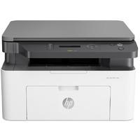 必买年货:HP 惠普 锐系列 136a 黑白激光多功能一体机