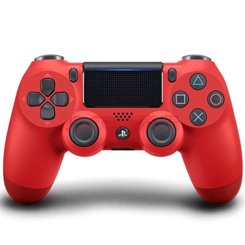 SONY 索尼 CUH-ZCT2 DualShock 4 无线游戏手柄