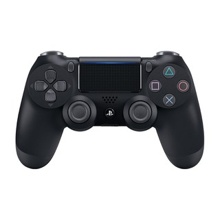 SONY 索尼 CUH-ZCT2NA DualShock 4 无线游戏手柄 黑色