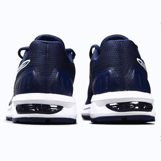 ASICS 亚瑟士 Promesa LT 男士跑鞋 1011A621-400 藏蓝 41.5