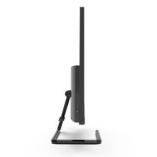 【新品10代】联想一体机电脑AIO520C-27英寸台式整机全套超薄家用商用办公收银23.8英寸游戏型官方旗舰店全新