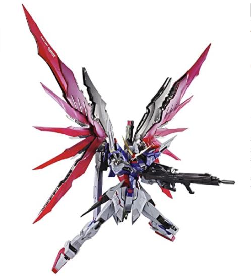 BANDAI 万代 MB系列 BAN81411 Destiny Gundam 命运高达