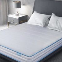 CatzZ 瞌睡猫 蓝净灵C3 防螨弹簧床垫(椰棕款 )150*200cm