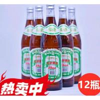 西藏拉萨啤酒瓶装整箱12瓶*628ml