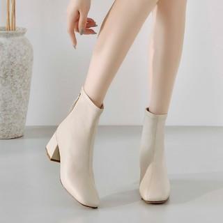 唯品尖货 : Cover 卡文 2047042021 女士 软底短靴
