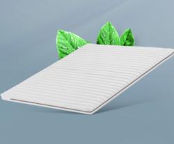 TATEX 泰国乳胶榻榻米床垫 150*200*6cm