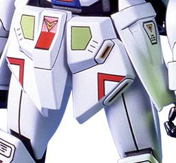 BANDAI 万代 1/100 RX-99 新高达