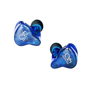 SHANLING 山灵 AE3 入耳式耳机 星空面板