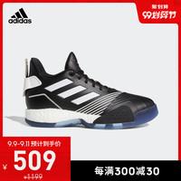 阿迪达斯官网TMAC Millennium男鞋场上篮球运动鞋EF2927 EF1872