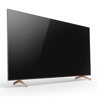 SONY 索尼 X9100H系列 KD-65X9100H 65英寸 4K超高清液晶电视