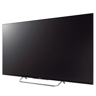 SONY 索尼 W800B系列 KDL-55W800B 55英寸 全高清 液晶电视 黑色