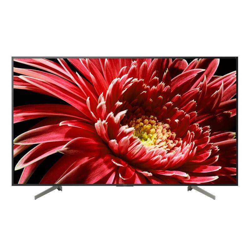 SONY 索尼 X8500G系列 液晶电视