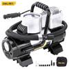 deli 得力 DL8058 车载便携式充气泵