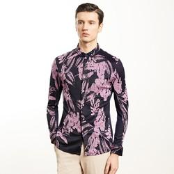 优贝比官网_长袖衬衫_Roberta di Camerino 诺贝达 男士长袖衬衫 615215001062-什么值得买